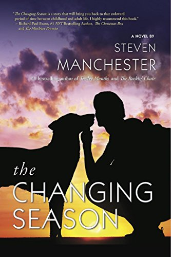 The Changing Season: Manchester, Steven