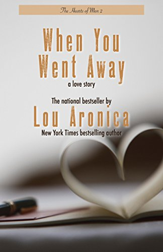 9781611882308: When You Went Away (The Hearts of Men)