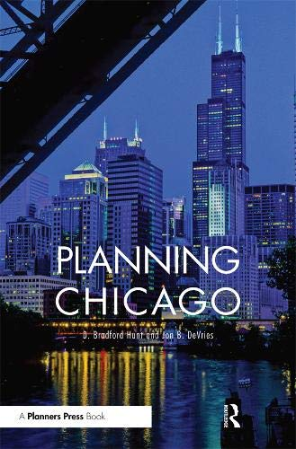 9781611900804: Planning Chicago