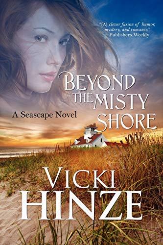 9781611940541: Beyond The Misty Shore: A Seascape Novel (Seascape Trilogy)