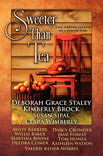 9781611941357: Sweeter Than Tea: The Sweet Tea Series (Volume 3)