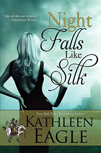 9781611941616: Night Falls Like Silk (Night Remembers, Book 2)
