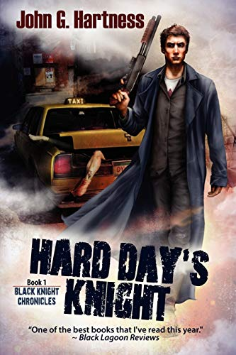 9781611941678: Hard Day's Knight: The Black Knight Chronicles (Volume 1)