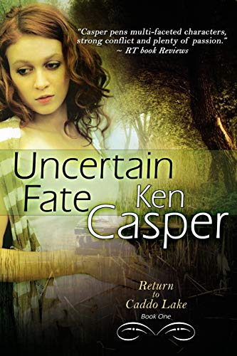 Uncertain Fate: Ken Casper