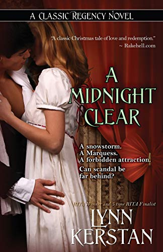 A Midnight Clear (1611942152) by Kerstan, Lynn