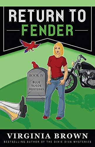 Return to Fender: Virginia Brown