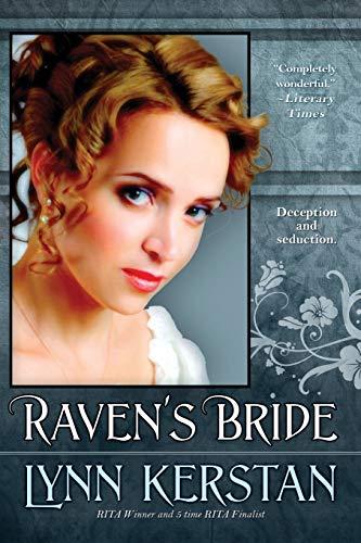 9781611943337: Raven's Bride