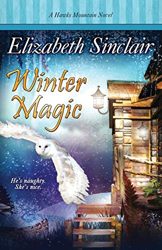 9781611943368: Winter Magic: A Hawks Mountain Novel