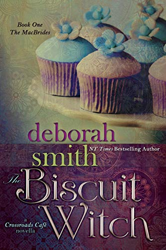 9781611944006: The Biscuit Witch: Volume 1 (The Macbrides: Crossroads Cafe)