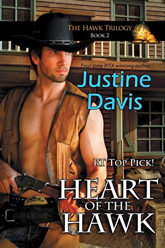 9781611946215: Heart of the Hawk: The Hawk Trilogy, Book 2