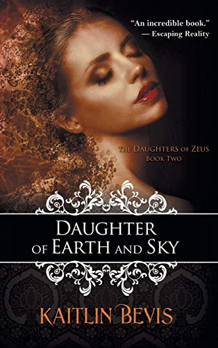 9781611947854: Daughter of Earth and Sky