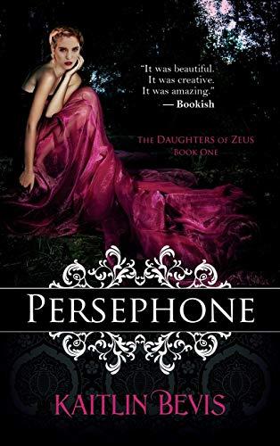 9781611947960: Persephone
