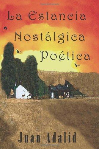 9781611969405: La Estancia Nostalgica Poetica
