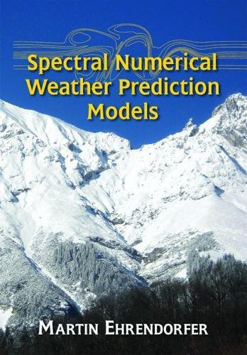 9781611971989: Spectral Numerical Weather Prediction Models (Other Titles in Applied Mathematics)