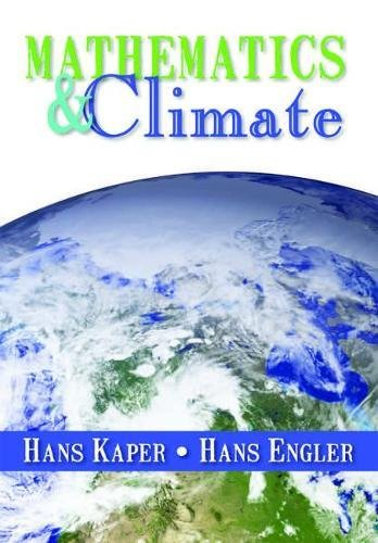 9781611972603: Mathematics and Climate