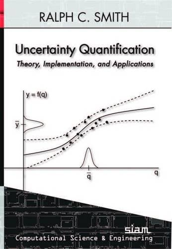 9781611973211: Uncertainty Quantification: Theory, Implementation, and Applications (Computational Science and Engineering)