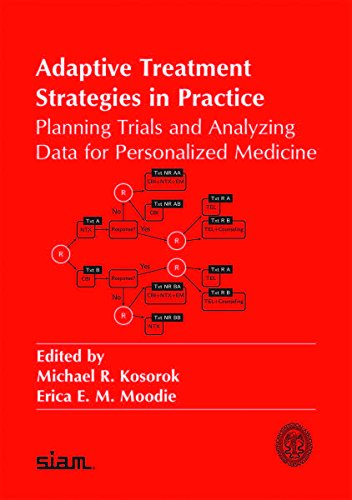 Adaptive Treatment Strategies in Practice: Planning Trials and Analyzing Data for Personalized ...