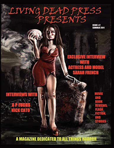 9781611990171: Living Dead Press Presents Magazine Summer 2011