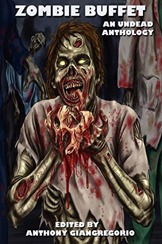 9781611990300: Zombie Buffet: An Undead Anthology