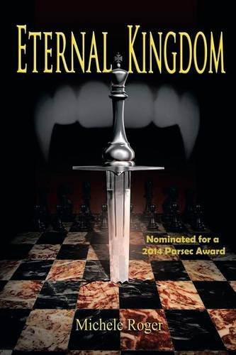 9781611990898: Eternal Kingdom: A Vampire Novel