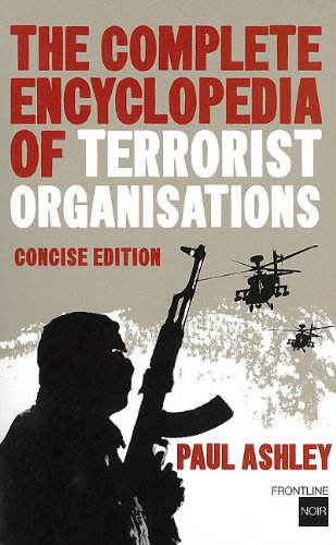 9781612001180: The Complete Encyclopedia of Terrorist Organisations