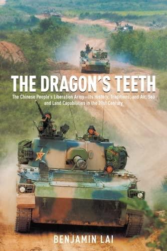 The Dragon's Teeth: The Chinese People S: Lai, Benjamin
