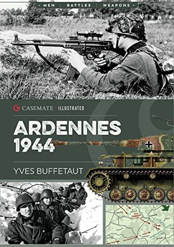 Ardennes 1944: Yves Buffetaut