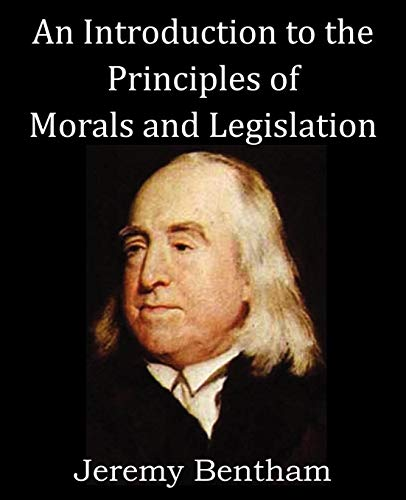9781612030302: An Introduction to the Principles of Morals and Legislation