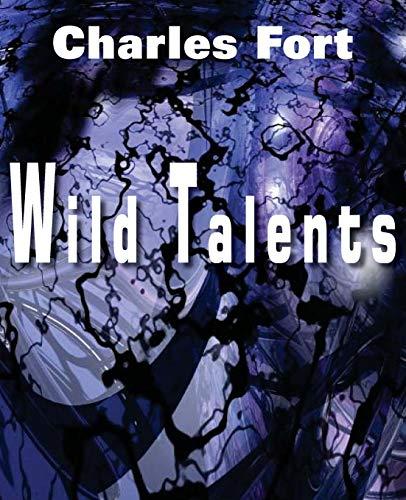 9781612030531: Wild Talents