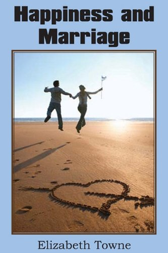 9781612030548: Happiness and Marriage