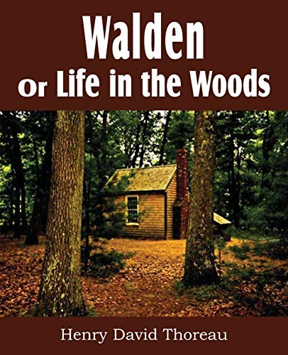 9781612030616: Walden or Life in the Woods