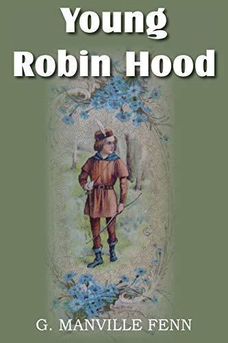 9781612030821: Young Robin Hood
