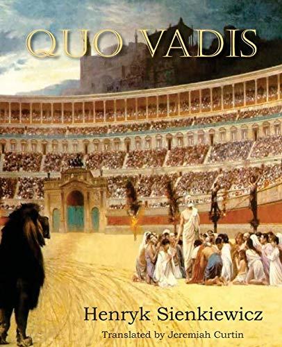 9781612031101: Quo Vadis