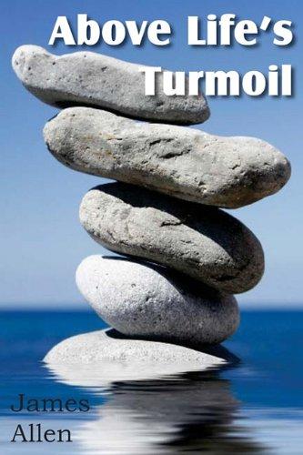 9781612031187: Above Life's Turmoil