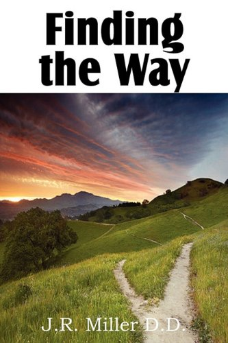9781612031897: Finding the Way