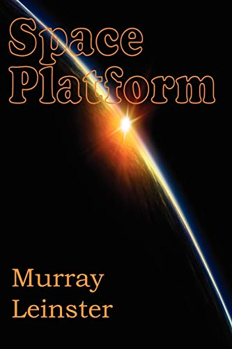 9781612032085: Space Platform
