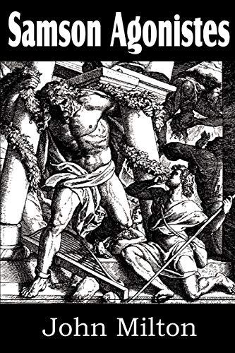 9781612032467: Samson Agonistes
