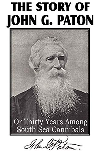 9781612032719: The Story of John G. Paton