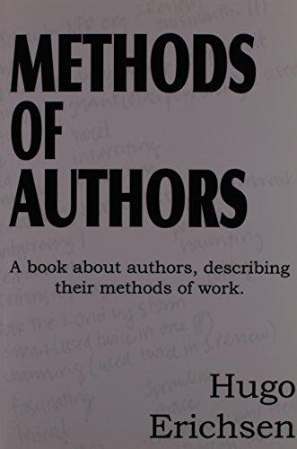 9781612032948: Methods of Authors