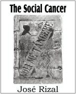 The Social Cancer: Jos Rizal