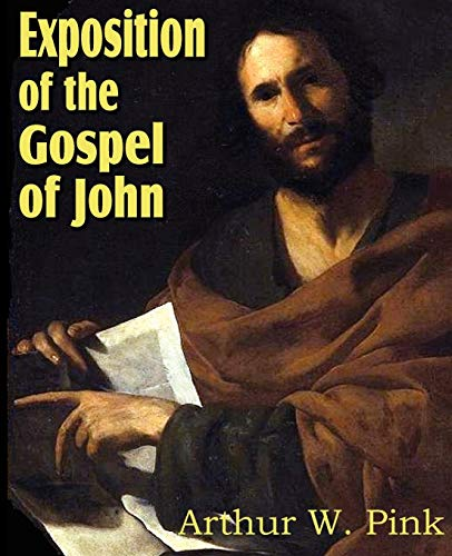 9781612033204: Exposition of the Gospel of John