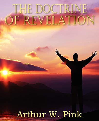 9781612033228: The Doctrine of Revelation