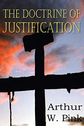 9781612033259: The Doctrine of Justification