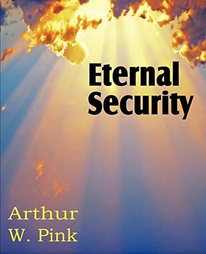 9781612033426: Eternal Security