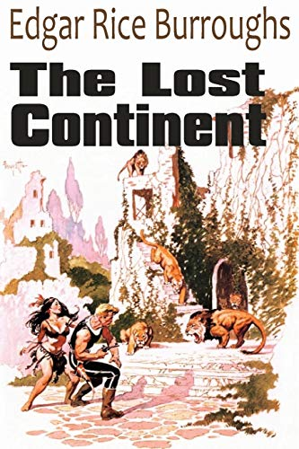 9781612033587: The Lost Continent