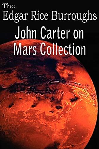 9781612033907: John Carter on Mars Collection