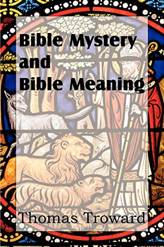 9781612034249: Bible Mystery and Bible Meaning