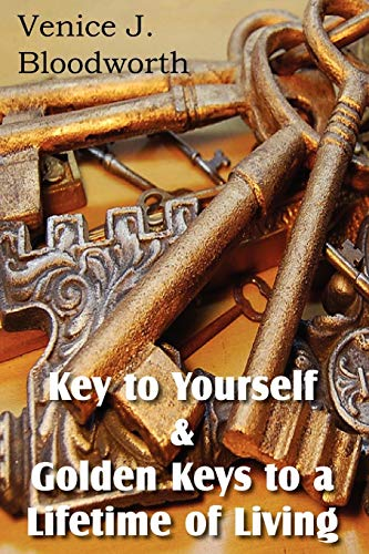9781612034348: Key to Yourself & Golden Keys to a Lifetime of Living