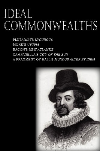 9781612034447: Ideal Commonwealths