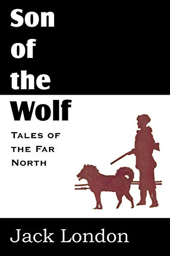 9781612034782: The Son of the Wolf
